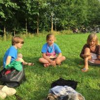 Sloebers kamp 2016